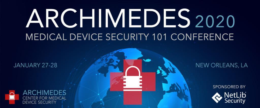 Archimedes_Med_Device_Security_Conf